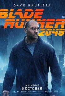 Blade Runner 2049 - Poster / Capa / Cartaz - Oficial 15