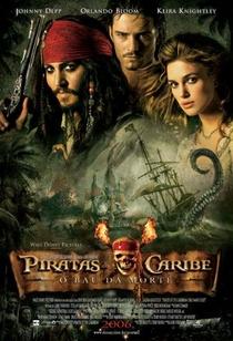 Piratas do Caribe: O Baú da Morte - Poster / Capa / Cartaz - Oficial 3