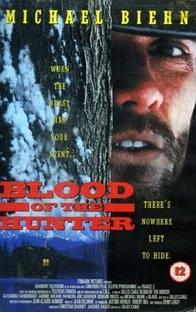 Sangue de Caçador - Poster / Capa / Cartaz - Oficial 2