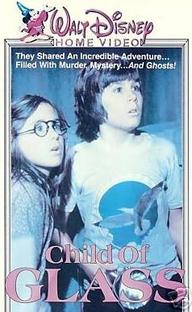 O Menino que Falava com Fantasmas - Poster / Capa / Cartaz - Oficial 3