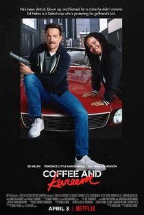 Coffee & Kareem - Poster / Capa / Cartaz - Oficial 2
