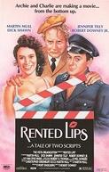 Corpo de Aluguel (Rented Lips)