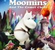Moomins: Um Cometa no Céu Azul