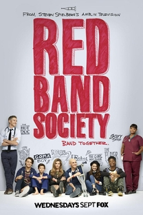 Red Band Society - Poster / Capa / Cartaz - Oficial 1
