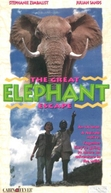 Fuga na Selva (The Great Elephant Escape)