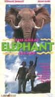 Fuga na Selva (The Great Elephant Escape)