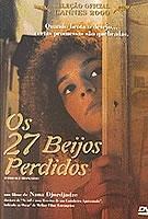 Os 27 Beijos Perdidos - Poster / Capa / Cartaz - Oficial 2