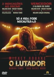 O Lutador - Poster / Capa / Cartaz - Oficial 2