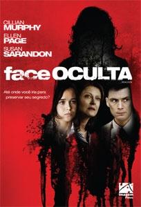 Face Oculta - Poster / Capa / Cartaz - Oficial 3