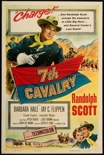 O Fantasma do General Custer - Poster / Capa / Cartaz - Oficial 1