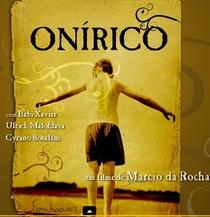 Onírico - Poster / Capa / Cartaz - Oficial 1