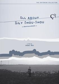 Tudo Sobre Lily Chou Chou - Poster / Capa / Cartaz - Oficial 7