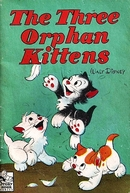 Três Gatinhos Órfãos (Three Orphan Kittens)