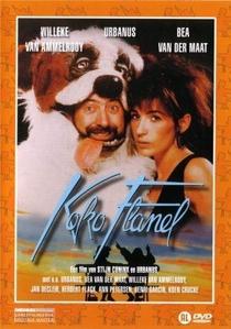 Koko Flanel - Poster / Capa / Cartaz - Oficial 2