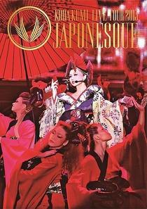 Live Tour 2013: Japonesque - Poster / Capa / Cartaz - Oficial 1