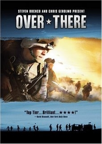 Over There (1ª Temporada) - Poster / Capa / Cartaz - Oficial 1