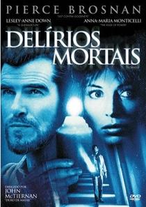 Delírios Mortais - Poster / Capa / Cartaz - Oficial 2