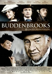 Buddenbrooks - Poster / Capa / Cartaz - Oficial 1
