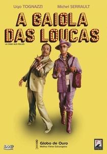 A Gaiola das Loucas - Poster / Capa / Cartaz - Oficial 6