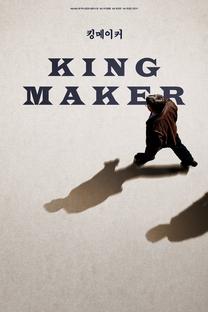 Kingmaker: The Fox of the Election - Poster / Capa / Cartaz - Oficial 1
