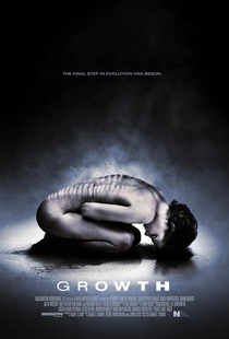 Growth - Poster / Capa / Cartaz - Oficial 1