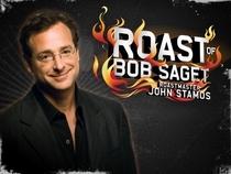 Comedy Central Roast of Bob Saget - Poster / Capa / Cartaz - Oficial 1