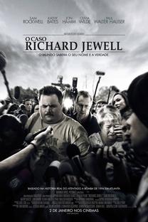 O Caso Richard Jewell - Poster / Capa / Cartaz - Oficial 1