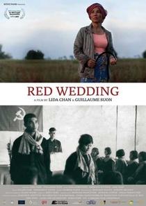 Casamento vermelho - Poster / Capa / Cartaz - Oficial 1