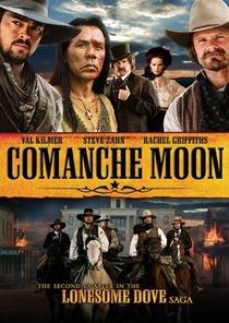 Lua Comanche - Poster / Capa / Cartaz - Oficial 1