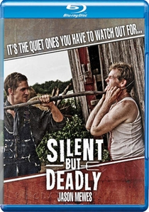 Silent But Deadly - Poster / Capa / Cartaz - Oficial 2