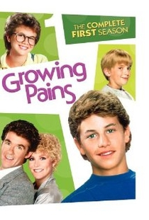 Growing Pains - Poster / Capa / Cartaz - Oficial 1