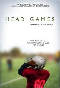 Head Games  - Poster / Capa / Cartaz - Oficial 1
