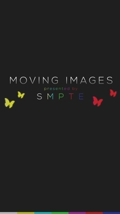 Moving Images - Poster / Capa / Cartaz - Oficial 1