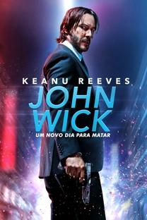 John Wick: Um Novo Dia Para Matar - Poster / Capa / Cartaz - Oficial 4