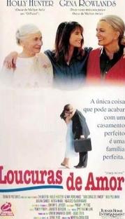 Loucuras de Amor - Poster / Capa / Cartaz - Oficial 3