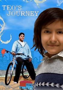 Teo's Journey - Poster / Capa / Cartaz - Oficial 1