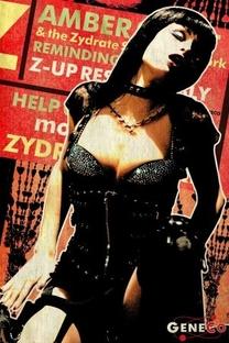 Repo! The Genetic Opera - Poster / Capa / Cartaz - Oficial 9