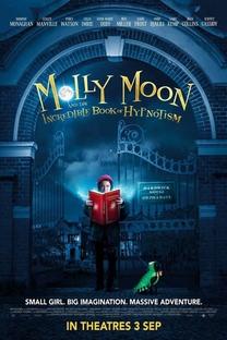 O Incrível Livro de Hipnotismo de Molly - Poster / Capa / Cartaz - Oficial 2