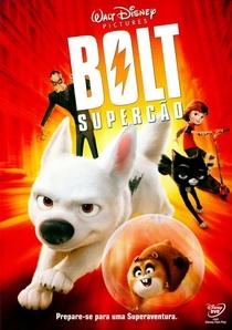 Bolt - Supercão - Poster / Capa / Cartaz - Oficial 3