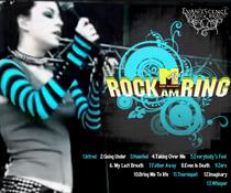 Evanescence Rock Am Ring 2003 - Poster / Capa / Cartaz - Oficial 2