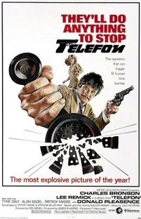 O Telefone - Poster / Capa / Cartaz - Oficial 4