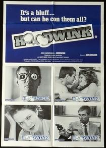 Hoodwink - Poster / Capa / Cartaz - Oficial 1