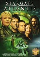 Stargate Atlantis (1ª Temp.) (Stargate Atlantis (Season 1))