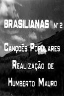 Brasilianas: Canções Populares - Azulão e O Pinhal (Brasilianas: Canções Populares - Azulão e O Pinhal)