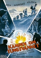 A Batalha da Água Pesada (Kampen Om Tungtvannet)