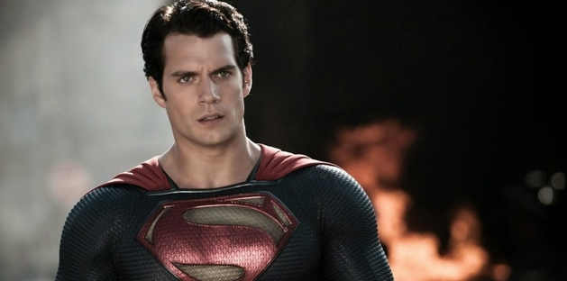Foto revela o ator que faz Superman em Shazam!