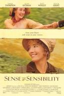 Razão e Sensibilidade (Sense and Sensibility)