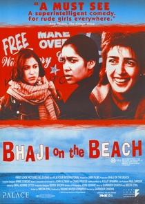 Bhaji on the Beach - Poster / Capa / Cartaz - Oficial 2
