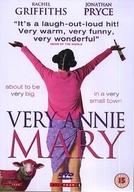 Nunca é tarde para cantar (Very Annie Mary)