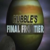 Hubble : A Útima Missão  - Poster / Capa / Cartaz - Oficial 1